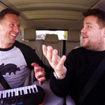 Chris Martin of Coldplay - Carpool Karaoke