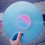 "Ra Ra Riot's ""Need Your Light"", limited edition translucent vinyl"