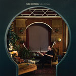 Wild Nothing - The Living Album Art of Life of Pause
