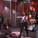 Mumford & Sons - Ditmas (Jimmy Kimmel Live)
