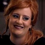 When Adele wasn't Adele