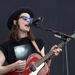 James Bay - Hold Back the River (T in the Park 2015)