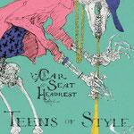 Car Seat Headrest - No Passion