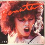 Pat Benatar - Love Is A Battlefield (1983)