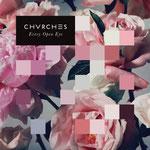 CHVRCHES - Clearest Blue (lyric video)