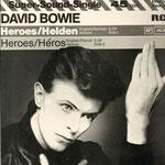 David Bowie - Heroes (1977)