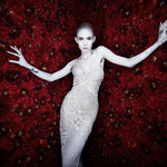 Grimes photography by Rankin