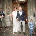 Hochzeitsfotograf aus Luzern - Porträt