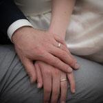 Hochzeitsfotograf aus Luzern - Ringe