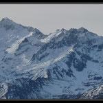 Massifs de l'Ardiden et du Vignemale
