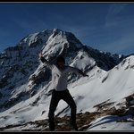 Sommet Montagnette