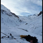 Le fond de vallée, ça fatigue en ski...