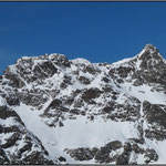 Imposant Pic d'Aspé