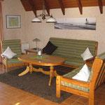 Sitzbereich Wohnzimmer