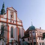 Kloster Sant Marienstern Panschwitz Kuckau