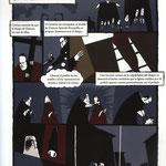 """Página inicial de """"El Alcalde Ronquillo"""""""
