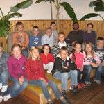 Schulbeginn 2009