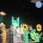 """Musical ,,Der Zauberer von Oz"""""""