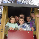Erstkommunionskinder