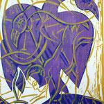 Prometheus                              60 x45 cm