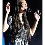 Blown Off Soul & Saida à l'Eden District Blues