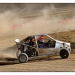 Autocross sur le circuit de Prefaissal