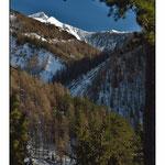 Montagne de l'Aiguillette