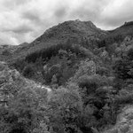 Vallée du Bés