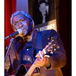 Roland Tchakounté à l'Eden District Blues à Oraison 04