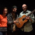 """Producción audiovisual """"SOLES"""". Setiembre de 2020. Rosario. Con Agustina Toia y Ariel Migliorelli"""