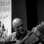 Festival Guitarras del Mundo. 4/10/19. Sede Paraná. Auditorio de UPCN.