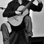 Festival Guitarras del Mundo. 5/10/19. Sede Concordia. Auditorio del Palacio Municipal.