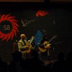 18 de julio de 2014. Cusco, Perú. Concierto en el ICPNAC, músico invitado: Mariano Coronel.