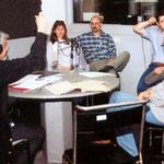 En el programa De Segovia a Yupanqui. Radio Nacional Buenos Aires. 2001.