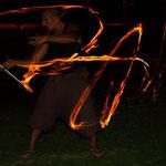 Martin mit Feuer Levistick
