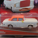 Circus Sedan aka Clutchy - Super Chase (MINT)