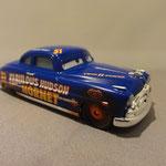 Dirt Track Fabulous Hudson Hornet