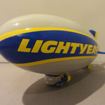 The Lightyear Blimp - Euro version