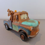 Mater with Blue Hood (LC)