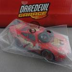 Spinout Lightning McQueen - Daredevil Garage variant (MINT)