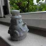 3D print 2nd version - Primer grey