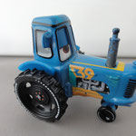 View Zeen Racing Tractor