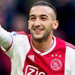 Hakim Ziyech - Ajax Amsterdam