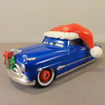 Decked out Doc Hudson