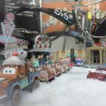 Mater saves Christmas