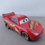 Rust Eze Lightning McQueen - Thailand variant (V2)