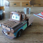 Modified Mater in progress