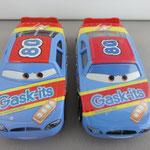 Gask-Its aka Sage van der Spin V1 (L) vs. V2 (R)