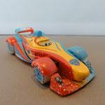 Ice Racer Rip Clutchgoneski