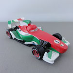 Francesco Bernoulli - Thailand variant 2020 (V2)